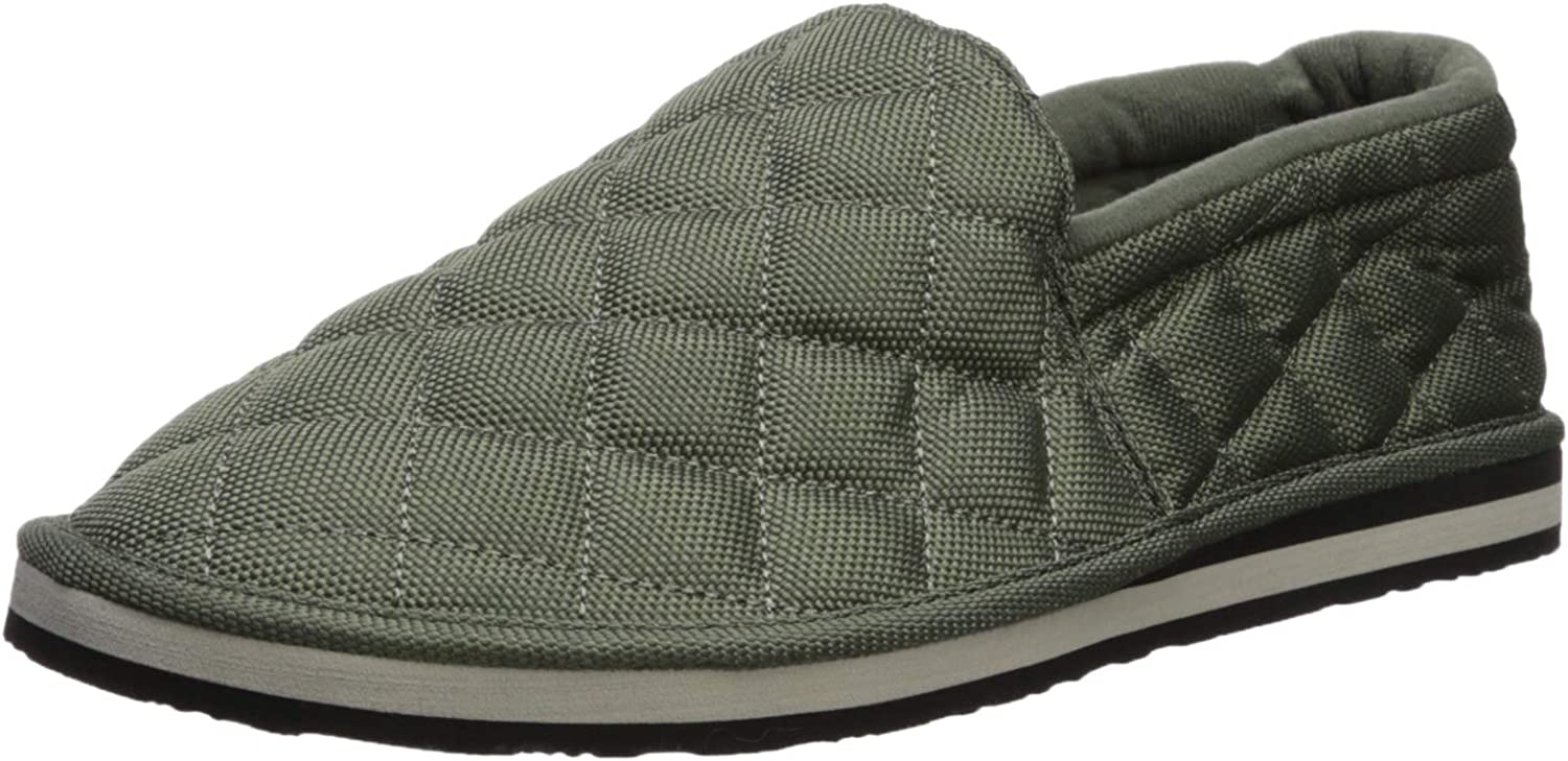 Quiksilver Mens Surf Check Ii Slipper