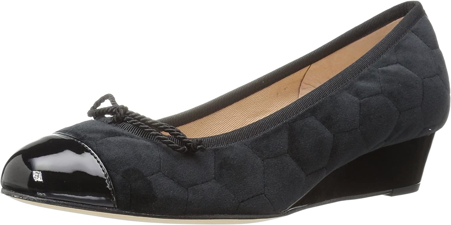 French Sole FS NY Womens Diverse Platform