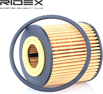 Ridex Ölfilter
