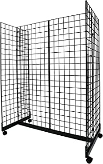 Best wire grid display racks Reviews