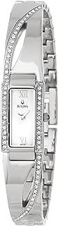 Women's 96T63 Crystal Bracelet Watch