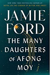 The Many Daughters of Afong Moy: A Novel Kindle Edition