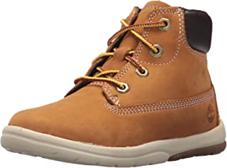 "Timberland Kids' Toddle Tracks 6"" Boot Ankle"