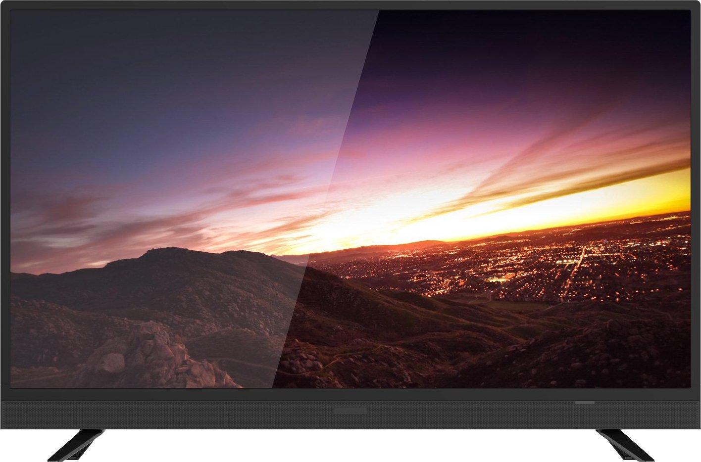 TV 43 pulgadas WIFI Full HD DVB-T2 HDMI USB Skyworth Smart: Amazon ...