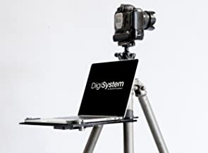 DigiSystem Pro Super Kit - Photographic Tethering Station