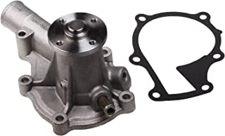 Mover Parts Water Pump 16241-73034 16241-73032 16241-73030 for Kubota Engine V1505 V1305 D1105 D905 Bobcat Skid Steer 60mm