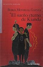 El Sueño Eterno de Kianda, Colección Púrpura