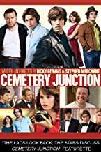 Cemetery Junction: The Lads Look Back