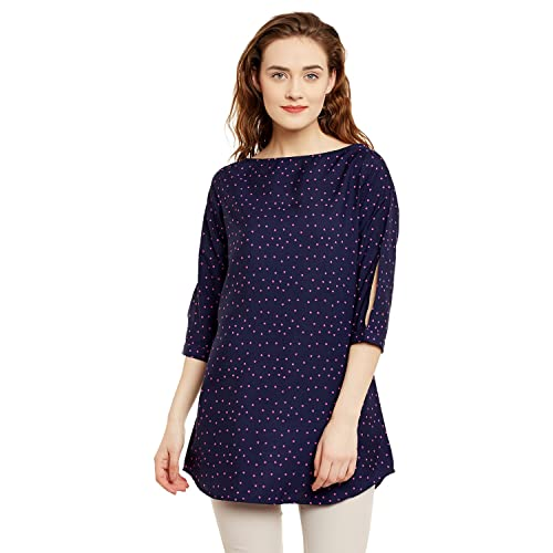 7eb91c0f450 Women's Tops and Tunics: Buy Women's Tops and Tunics Online at Best ...