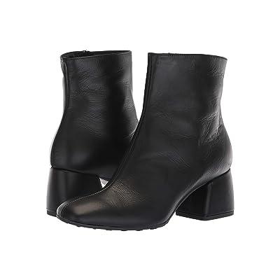 Cordani Noelle (Black Leather) Women