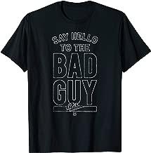 WWE Say Hello To The Bad Guy Razor Ramon