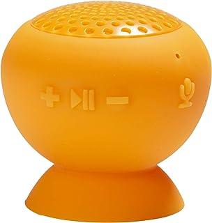 Freecom 56299 Mono Portable Speaker 5W Naranja Altavoz portátil - Altavoces portátiles (1.0 Canales, 5 W, Inalámbrico, A2D...