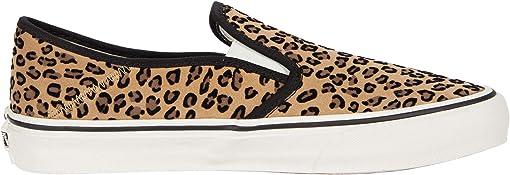 (Mini Leopard) Suede/Marshmellow 2