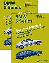 Best bmw e39 handbook Reviews