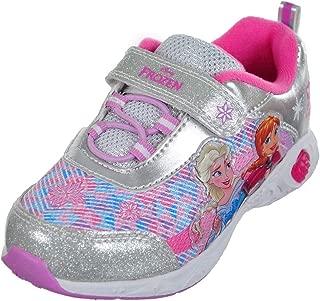 Baby Girl's Frozen Sneaker (Toddler/Little Kid)