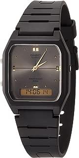 Casio Casual Watch Analog Display Quartz For Men Aw48He-8Av, Grey Band