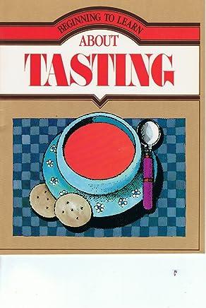 Senses-Tasting