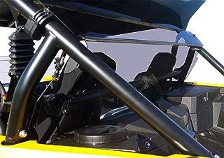 Yamaha YXZ Tinted Rear Windshield