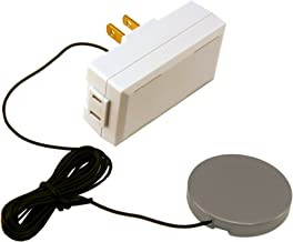 touch lamp on off plug in control