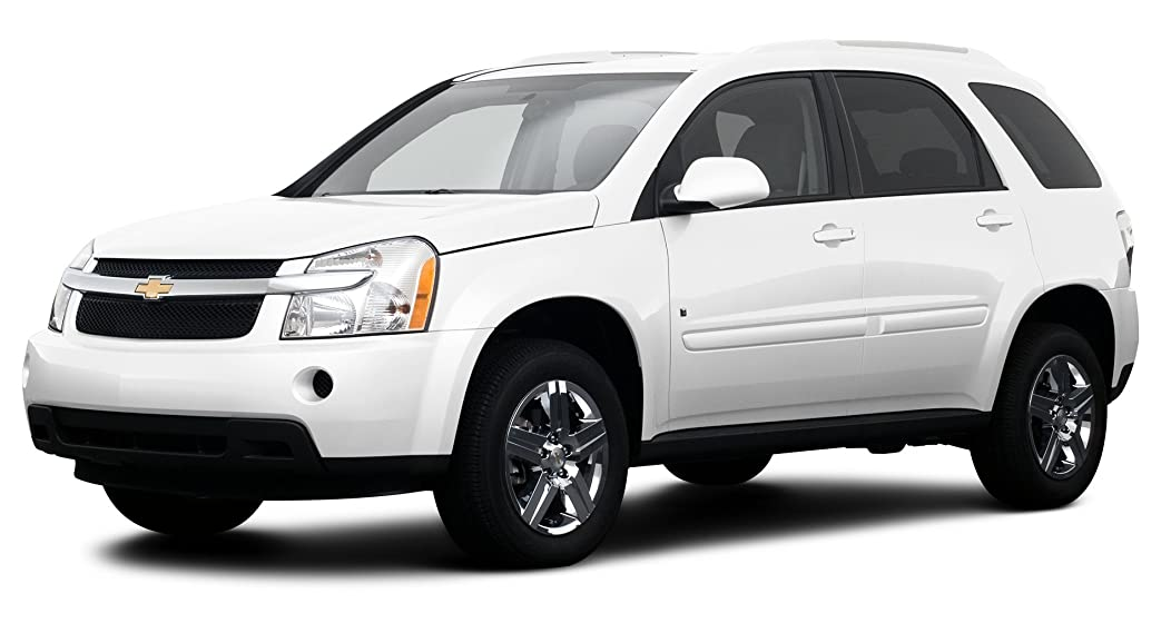 Amazon com: 2008 Chevrolet Equinox Reviews, Images, and