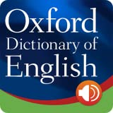 Oxford Dictionary of English with Audio