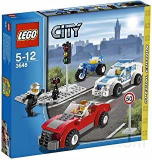 Best lego city special police series swat Reviews