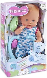 Nenuco - Medical Care Baby Boy Doll - Famosa by Nenuco