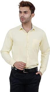 Gurus Fashion Pure Cotton Formal | Casual Shirt for Men | Shirts for Men | Men's Shirts | Full Slevees Casual Shirts for Men