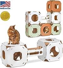 Best cardboard cat house plans Reviews