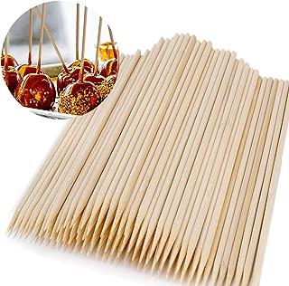 wide bamboo sticks