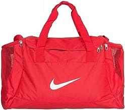 Nike Mens Club Team Swoosh Duff L, University Rood/University Rood/Wit, 58 cm