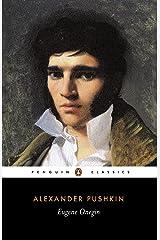 Eugene Onegin (Penguin Classics) Kindle Edition