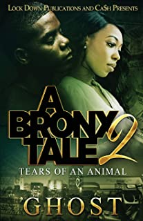 A Bronx Tale 2: Tears of an Animal
