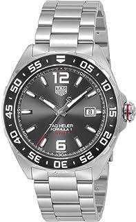 [タグ・ホイヤー]TAG Heuer 腕時計 Formula1 グレー文字盤 WAZ2011.BA0842 メンズ 【並行輸入品】