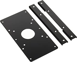 NBROS モニターアーム用 VESA規格変換プレート [ 75/100mm → 200mm ] NB-VS2020