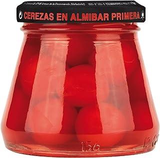 Helios - Cereza Roja En Almibar 160 g