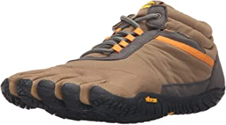 Vibram Mens Trek Ascent Insulated-M Trek Ascent Insulated-Men's