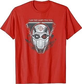 Suicide Squad Deadshot I Am the Way T-Shirt