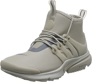 Nike Womens Air Presto Mid Utility Hi Top Trainers 859527 Sneakers Shoes