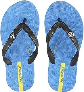 SOLETHREADS Cushe | Slippers | Flip-Flops for Kids