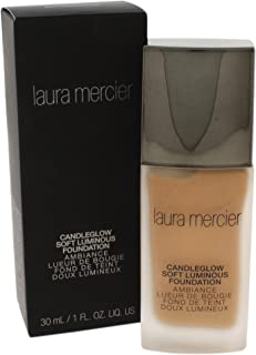 Laura Mercier Candleglow Soft Luminous Foundation - Butterscotch for Women - 1 oz