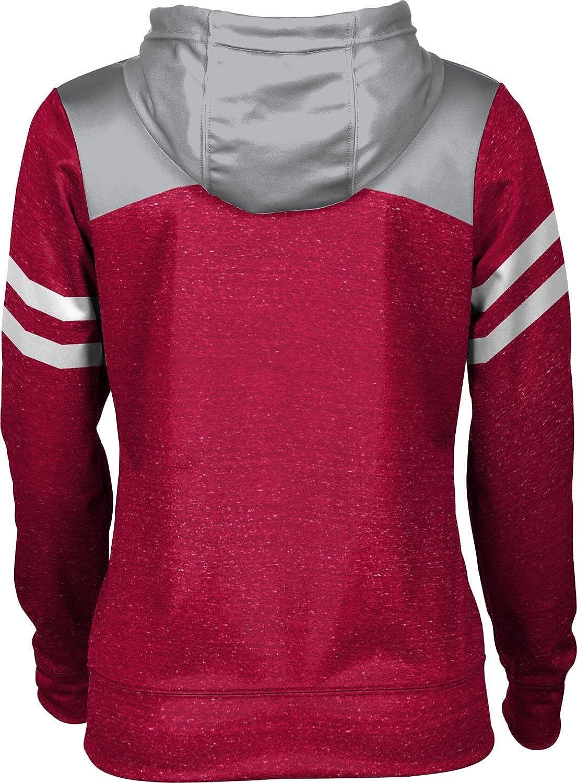 ProSphere Sacred Heart University Girls' Pullover Hoodie, School Spirit Sweatshirt (Gameday)