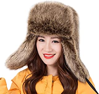 Best fur hats alaska Reviews