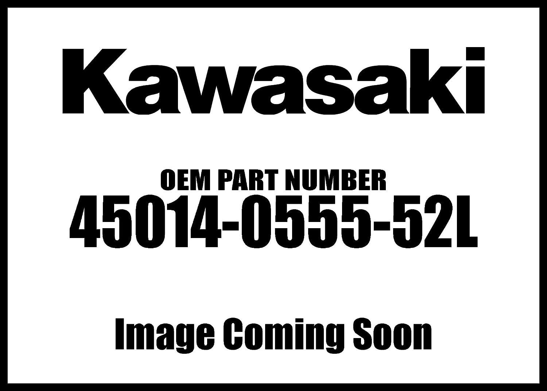 Max 54% OFF Kawasaki 2017 Kx250f Shockabsorber New Black+G 45014-0555-52L Oe half