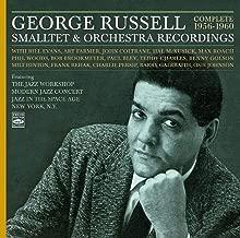 Best jazz workshop george russell Reviews