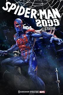 Sideshow Prime 1 Studio Marvel Spider-Man 2099 Miguel O'Hara Statue