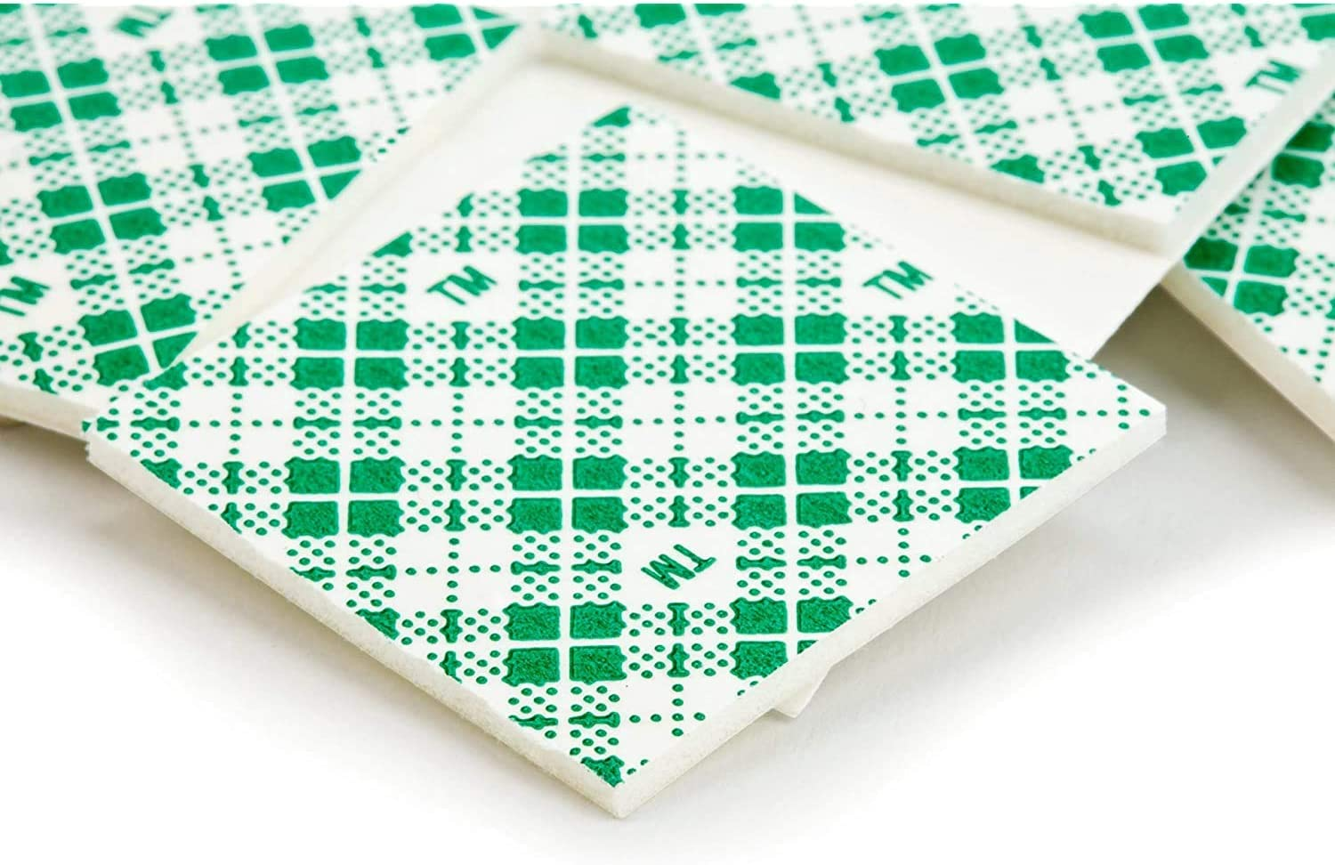 1x1 inch Holds up to 6 pounds Scotch Indoor Mounting Tape 48 Squares New