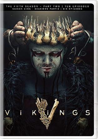 Vikings: Season 5 - Part 2 [Bilingual]
