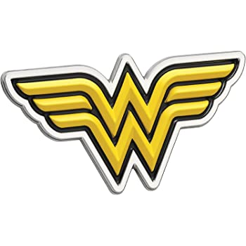 Fan Emblems Wonder Woman Logo 3D Car Emblem Black//Chrome Windows Trucks Almost Anything LNI AUSTRALIA 9672-010 Motorcycles DC Comics Automotive Sticker Decal Badge Flexes to Fully Adhere to Cars Laptops