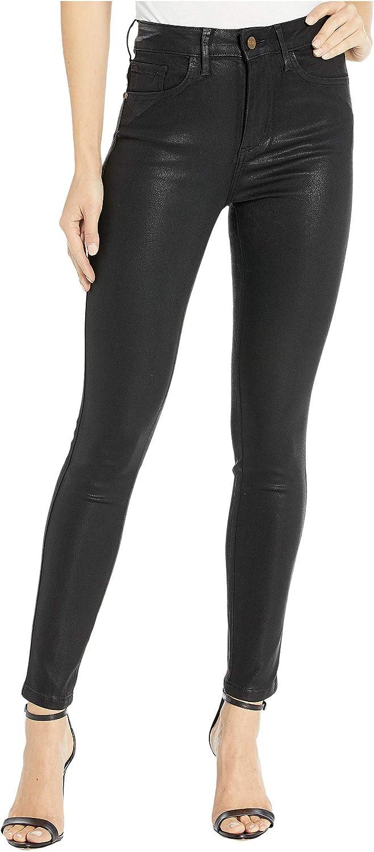 Sam Edelman Women's Stiletto High Rise Ankle Jeans
